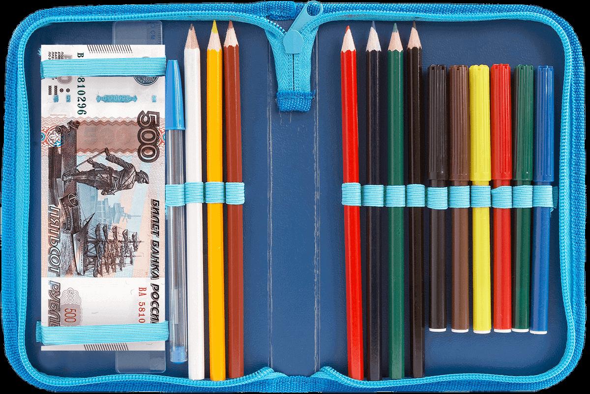 Поборы в школе: сдать или затаиться?