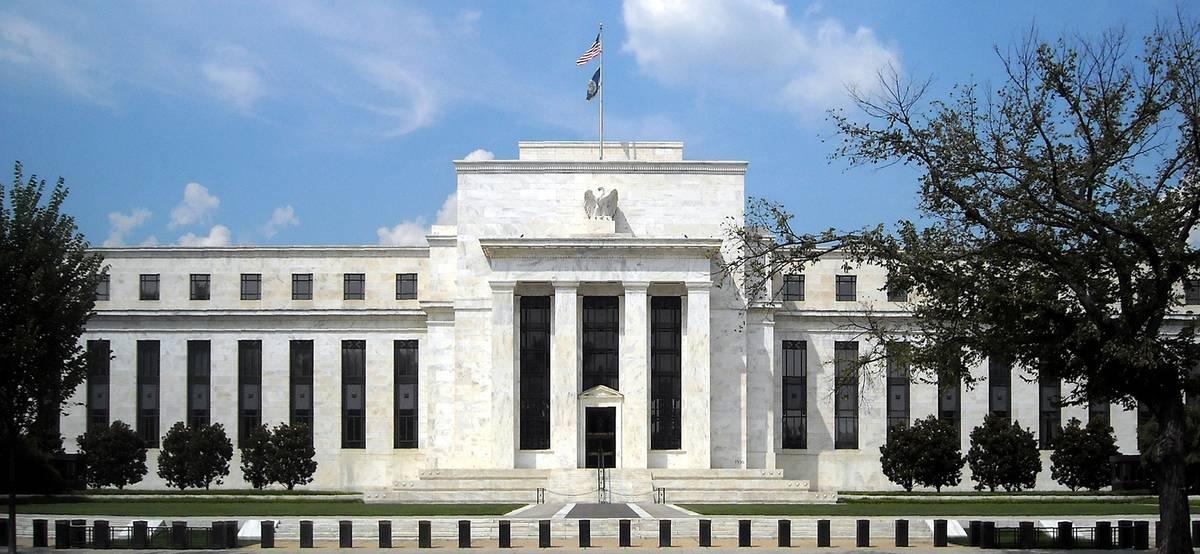 Члены ФРС проголосовали за повышение ставки в следующем году
