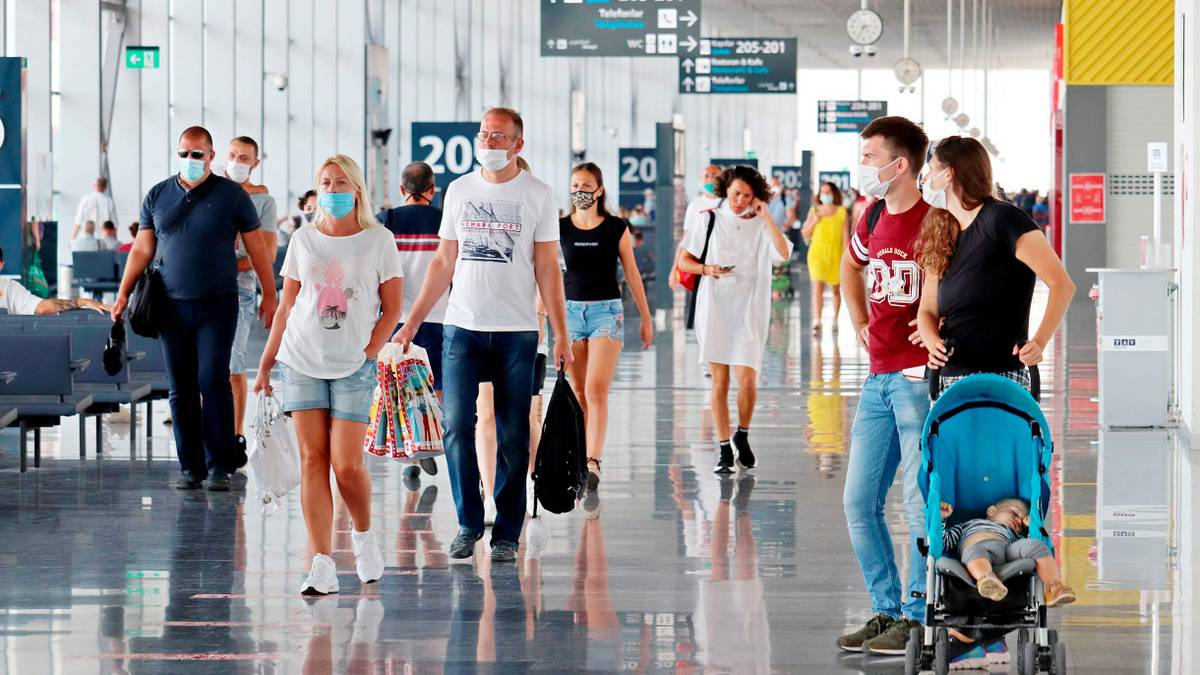 Правила въезда в Турцию дляроссиян в 2021году: новые требования и ограничения