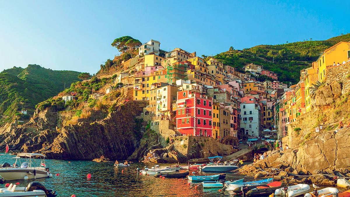 Италия: что нужно знать передпоездкой