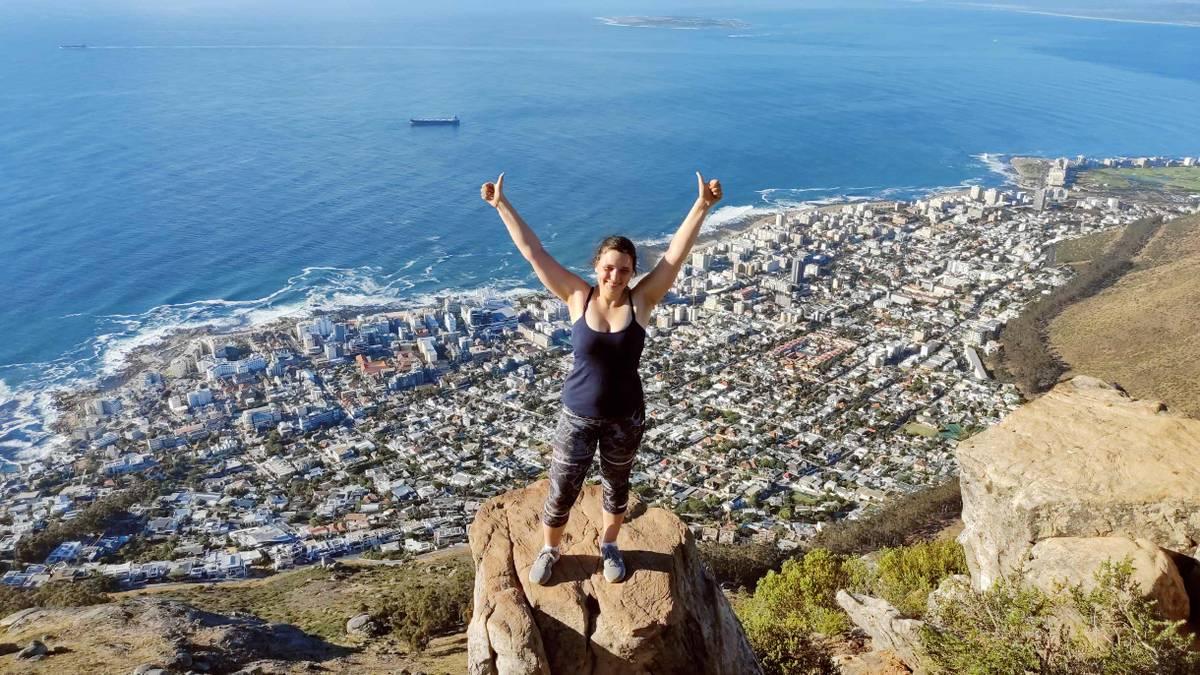 Как организовать путешествие по ЮАР