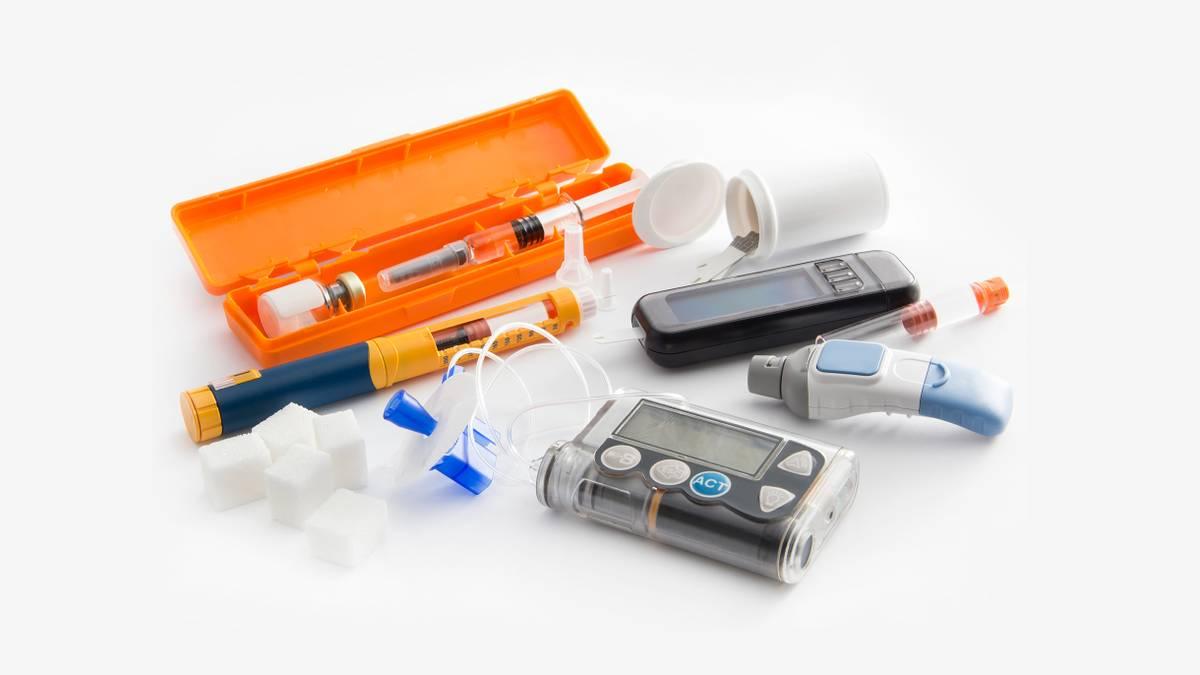 Как я получила инсулиновую помпу по ОМС