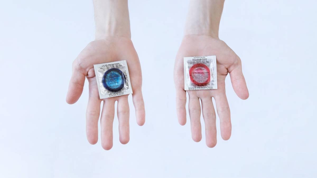 Как правильно подобрать презерватив: подробная инструкция
