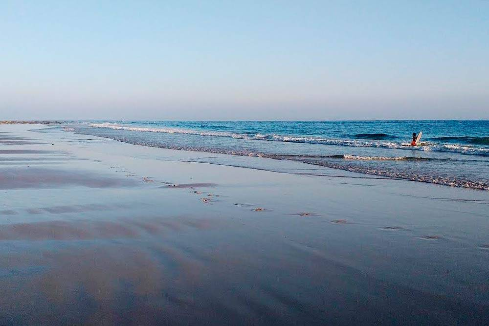 Пляжи Тарифы