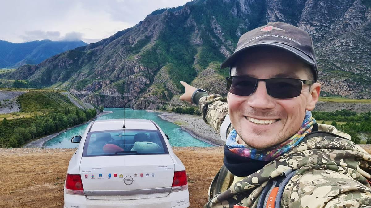 «Красивые места превращаются в балаганы»: герой сериала Т—Ж едет по Алтаю