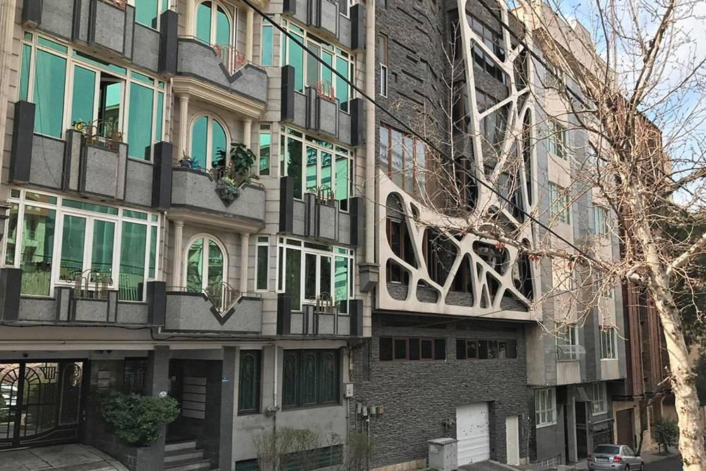 Недвижимость в иране купить дом в черногории купить недорого у моря