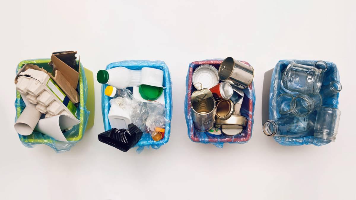 Сколько времени и денег нужно на раздельный сбор мусора