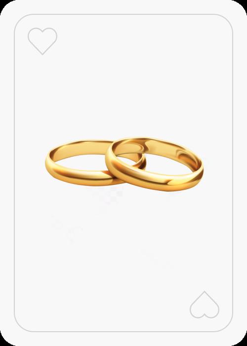 За и против: стоитли заключать официальный брак?