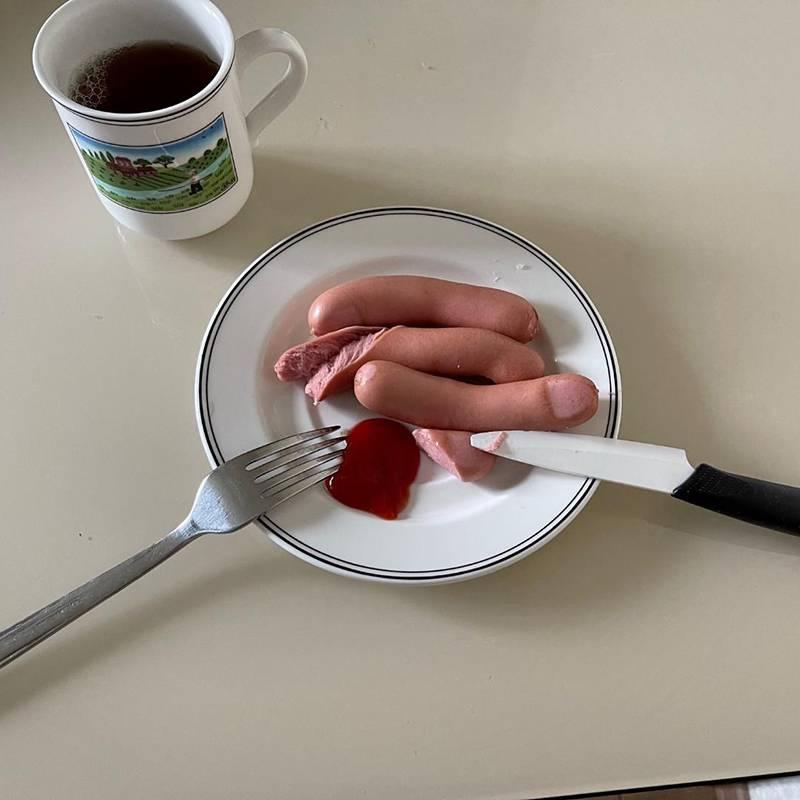 Завтрак ранней пташки