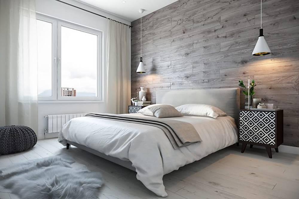 Один из вариантов того, какой будет наша спальня. Источник: «Дизайн-эксперт»