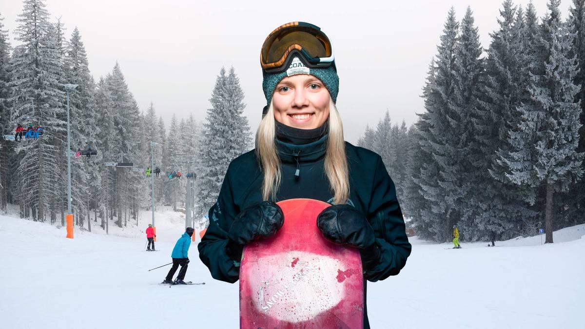 Как стать инструктором по сноуборду