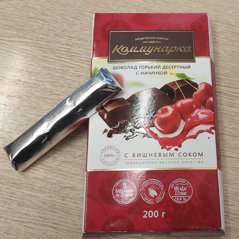 За работой пью чай с белорусской шоколадкой