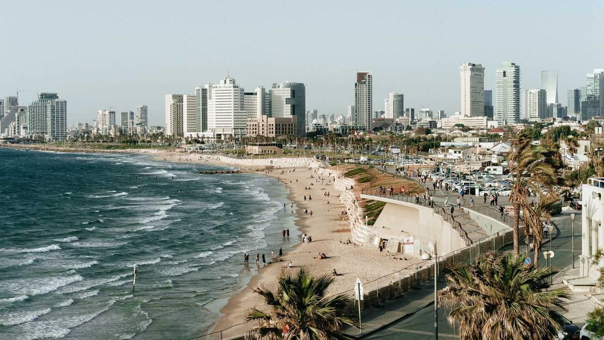 Израиль планирует пускать туристов с 23 мая