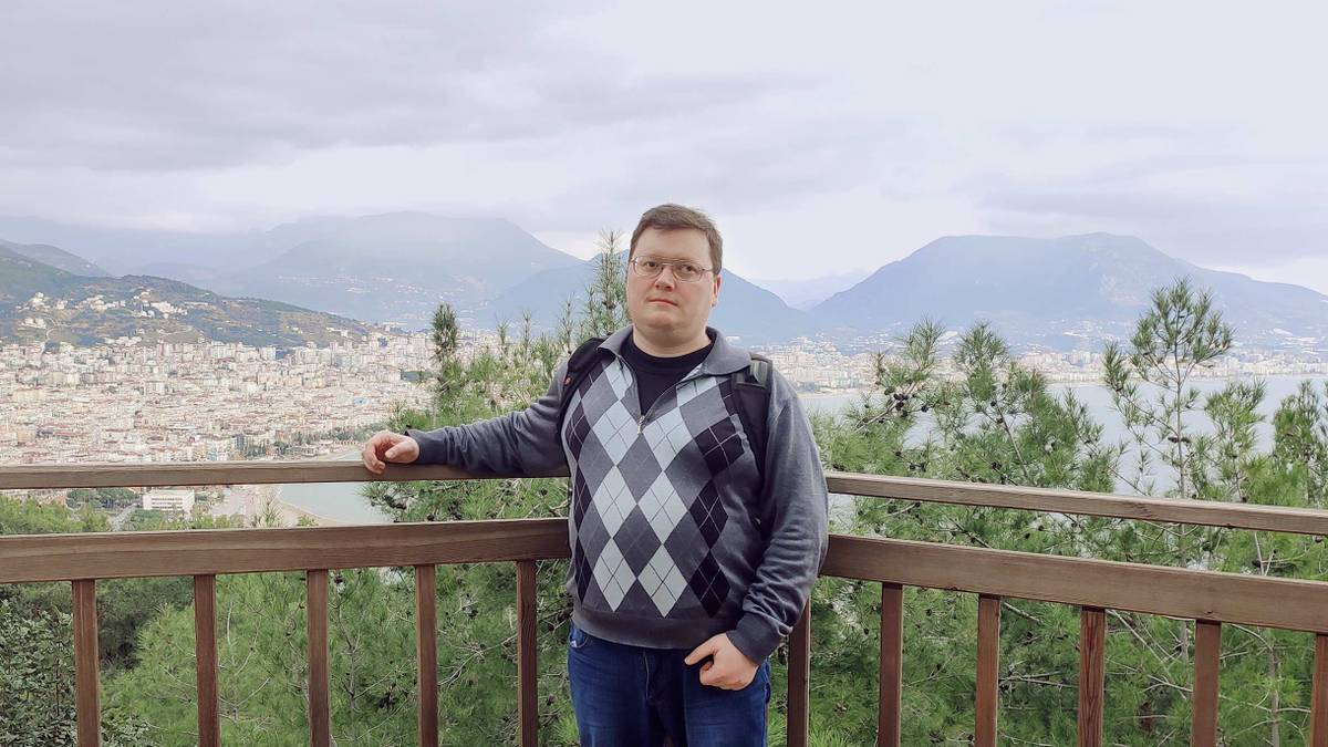 Как я переехал из Москвы подАланью