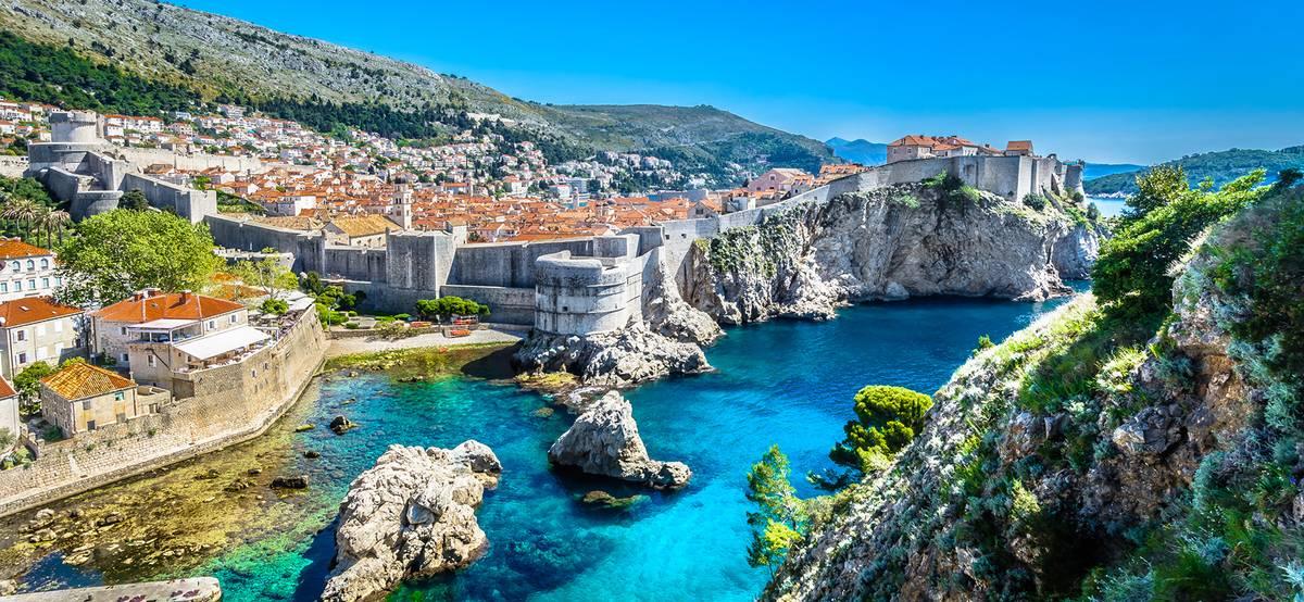 Хорватия упростила правила въезда дляроссиян