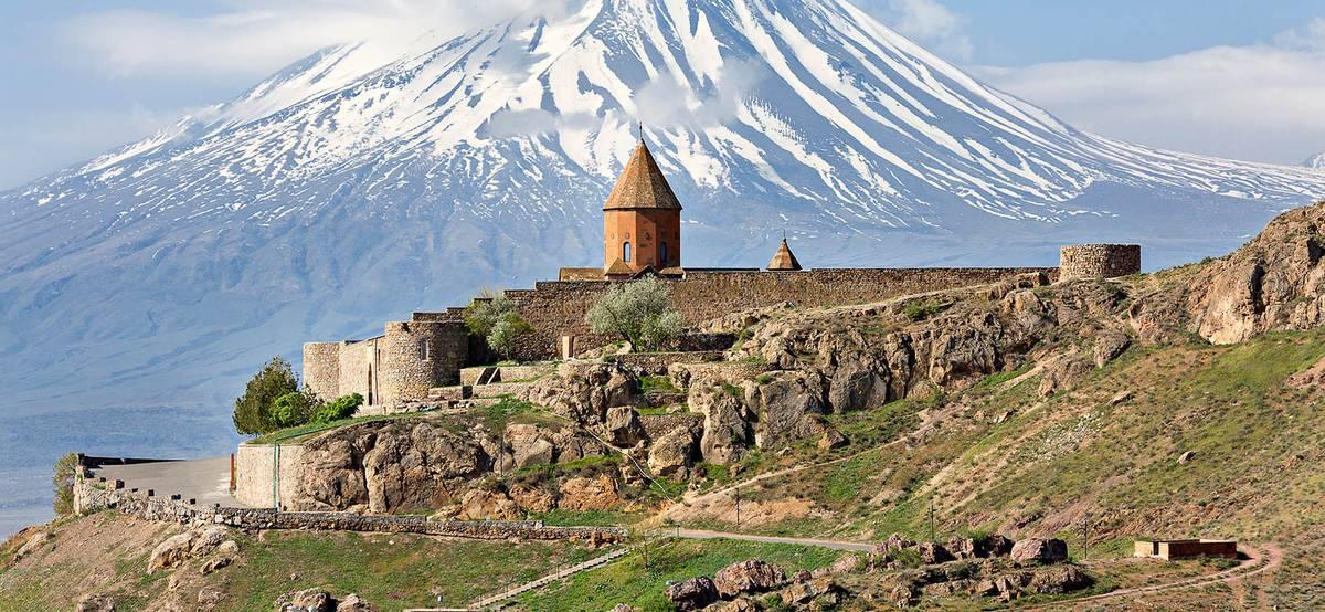 Правила въезда в Армению дляроссиян в 2021году
