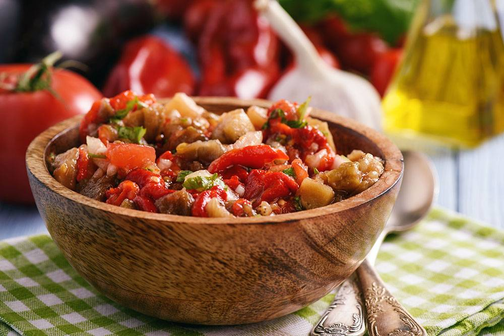 Хоровац — местное блюдо. Фото: Shutterstock