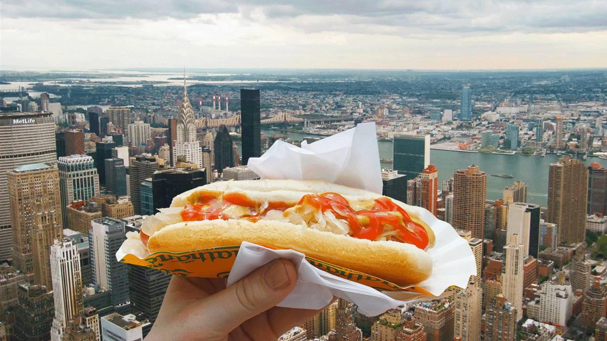 Как не разориться в Нью-Йорке