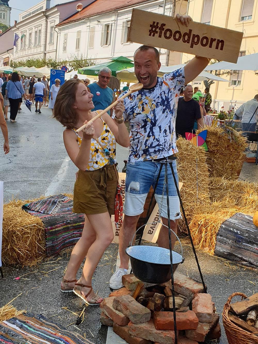 Бограчфест — праздник для местных. О нем знают редкие туристы