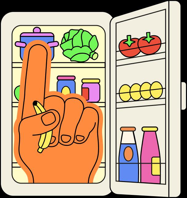 Мнение: показатель среднего класса — отсутствие экономии на еде