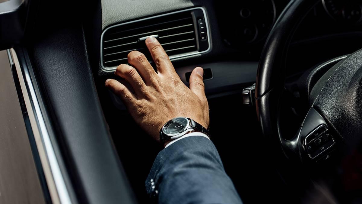 Как обслужить автомобильный кондиционер