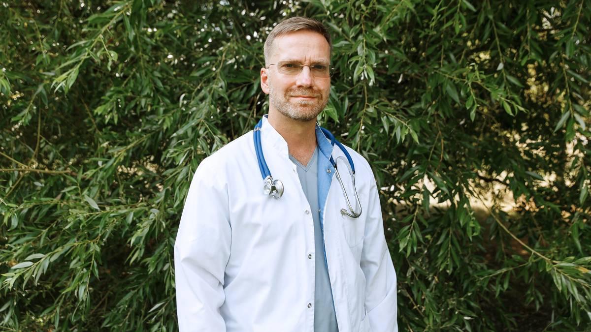 14 важных вопросов кардиологу Антону Родионову