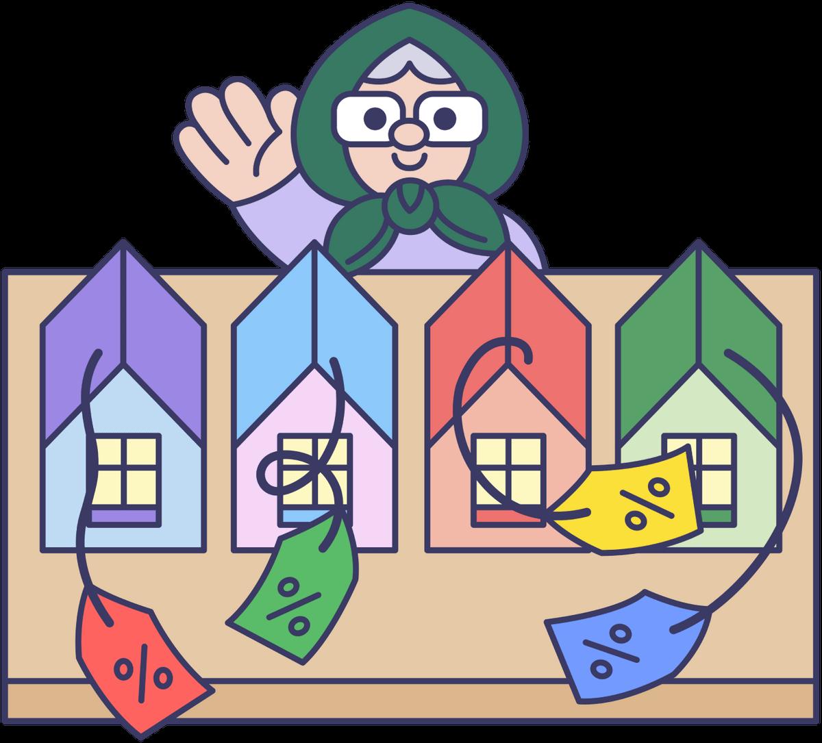 «Казалось, продают не квартиры, а картошку»: как покупали новостройки по льготной ипотеке