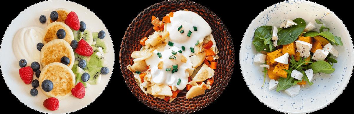 «Могу ее есть хоть каждый день»: 14 идей отличных домашних завтраков