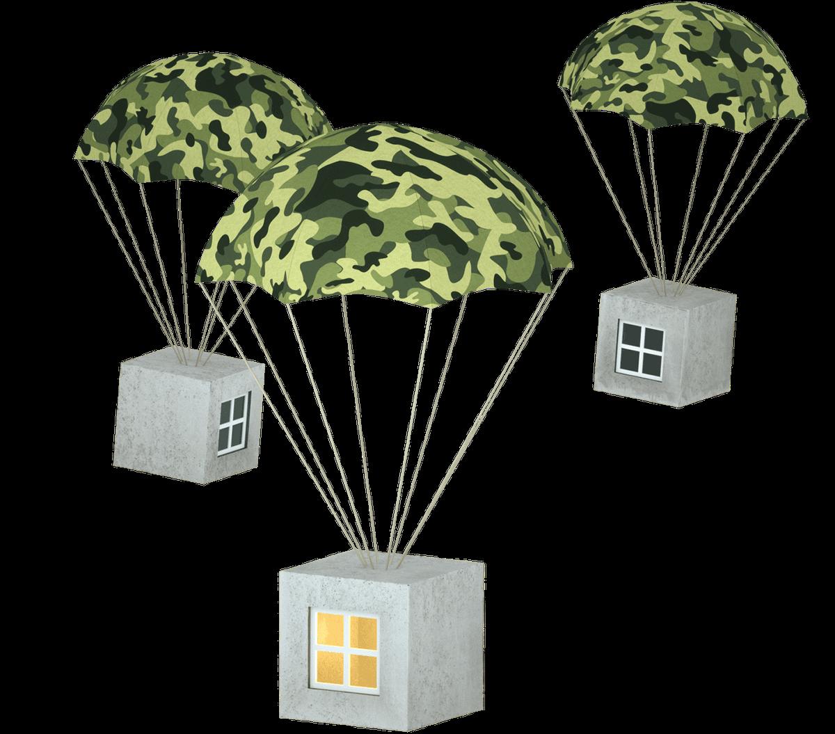 Как продать квартиру покупателю с военной ипотекой