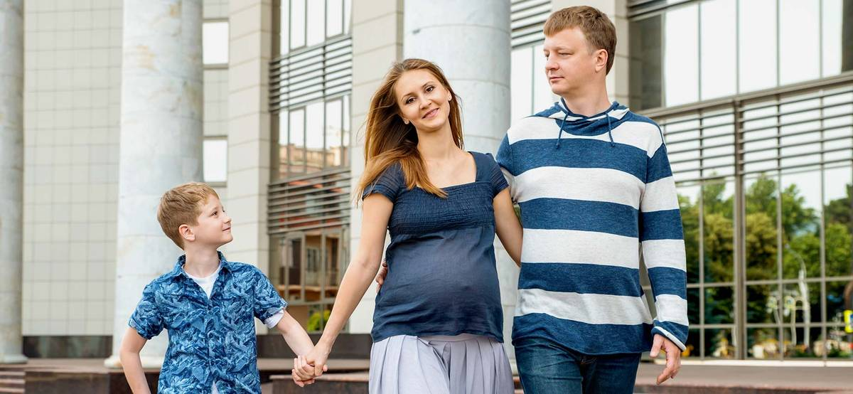 Как заполнить заявление на пособие по беременности с 1 июля 2021года