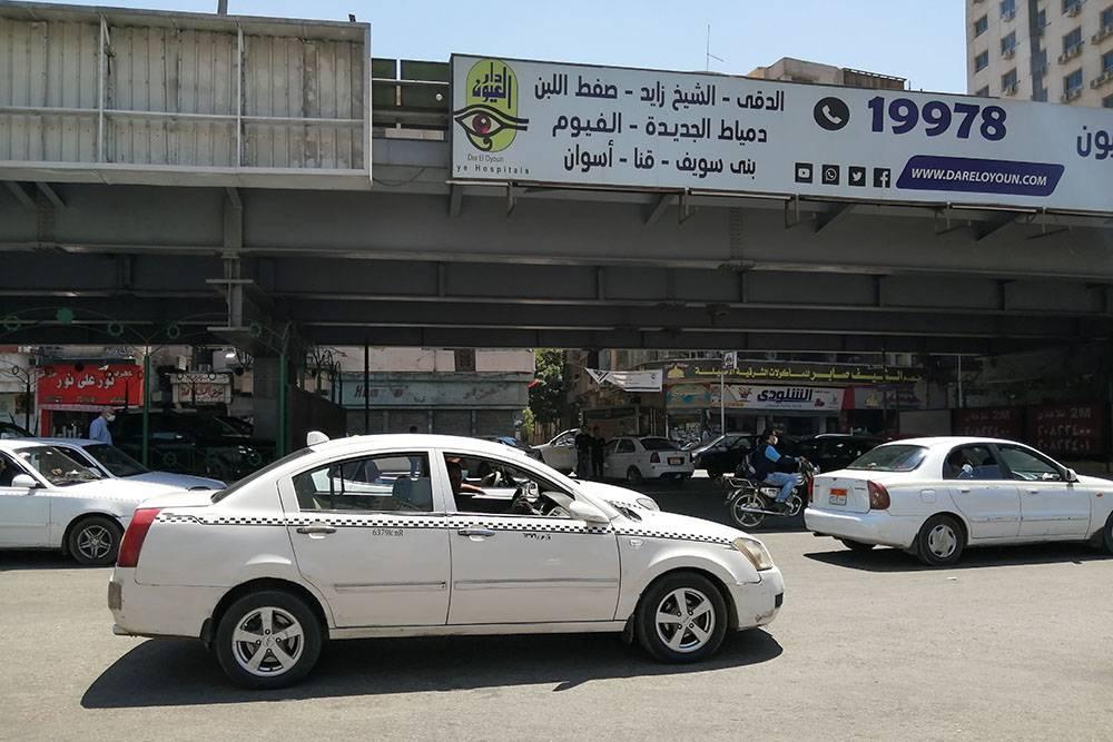 Так выглядят белые такси с государственной лицензией