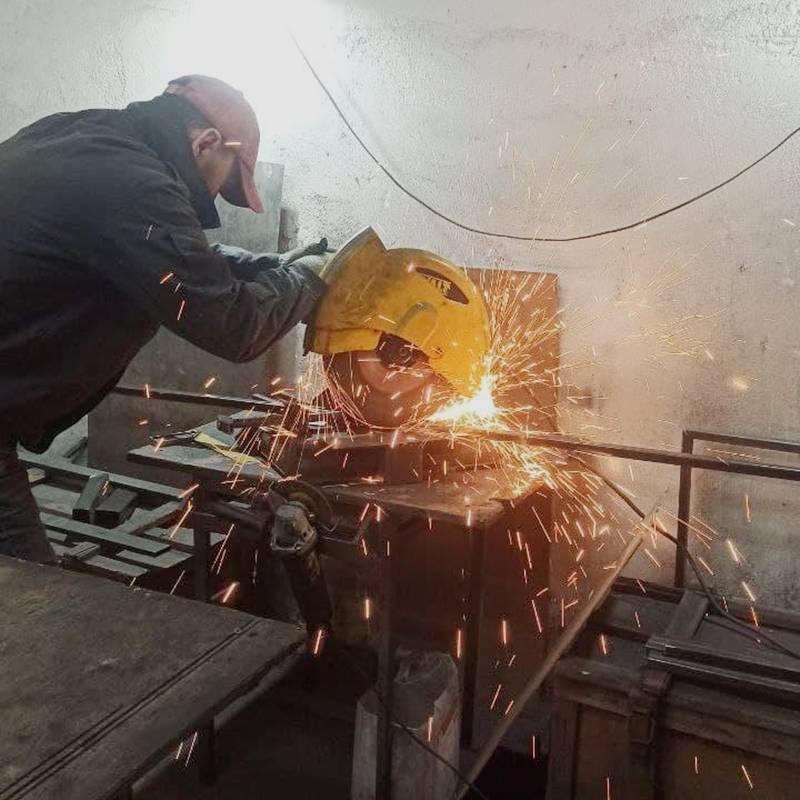 Отрезной станок по металлу стал одной из самых выгодных покупок для производства