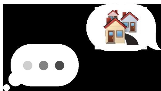 Что разумнее: купить квартиру, на которую хватает денег, илинакопить на приличное жилье?