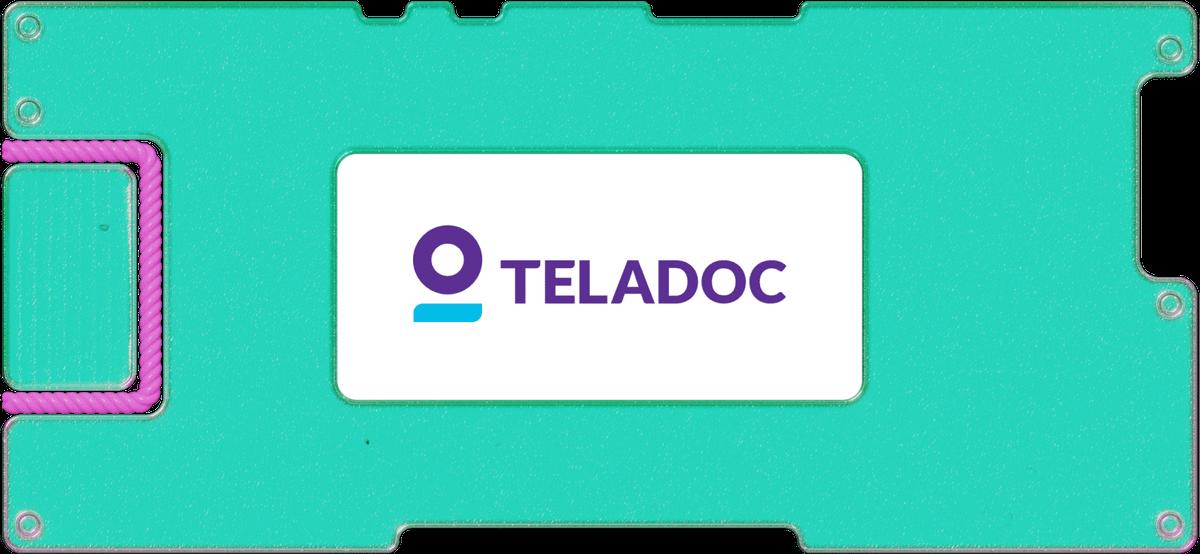 Обзор Teladoc Health: стоитли инвестировать в телемедицину