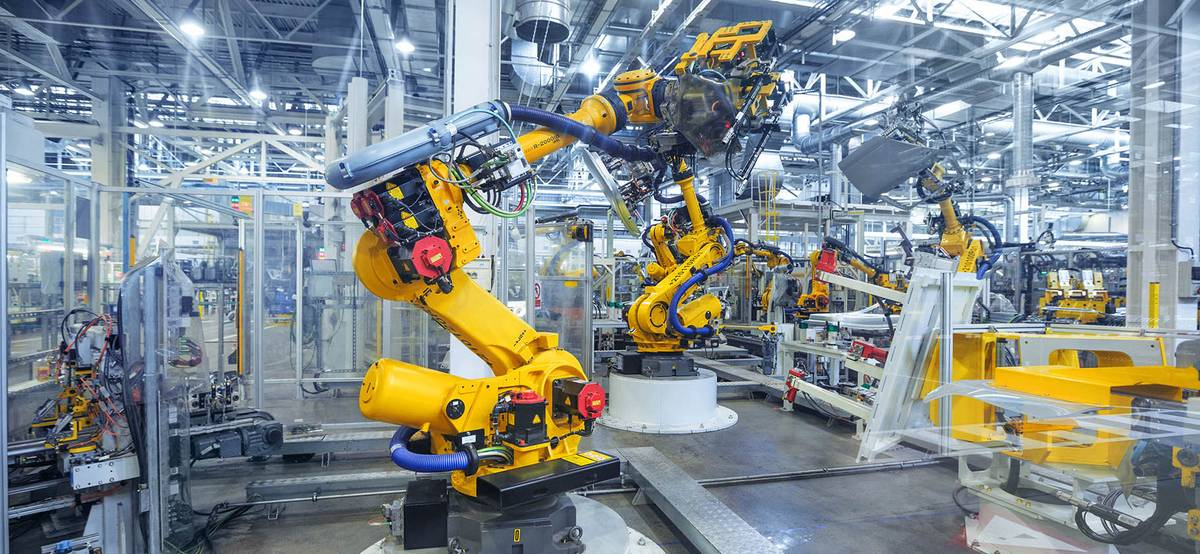 Пачка инвестновостей: запреты на спекуляции, роботы наступают, не хватает новостроек