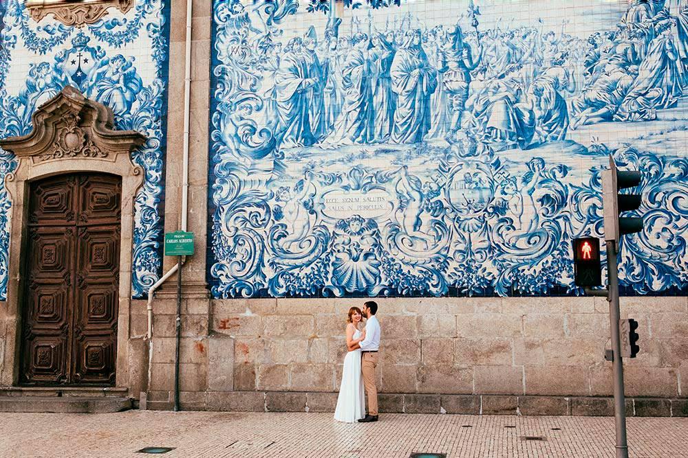 Португалия сказочно красива, но за фасадами скрывается бюрократический ад. В статье расскажу о нем подробнее