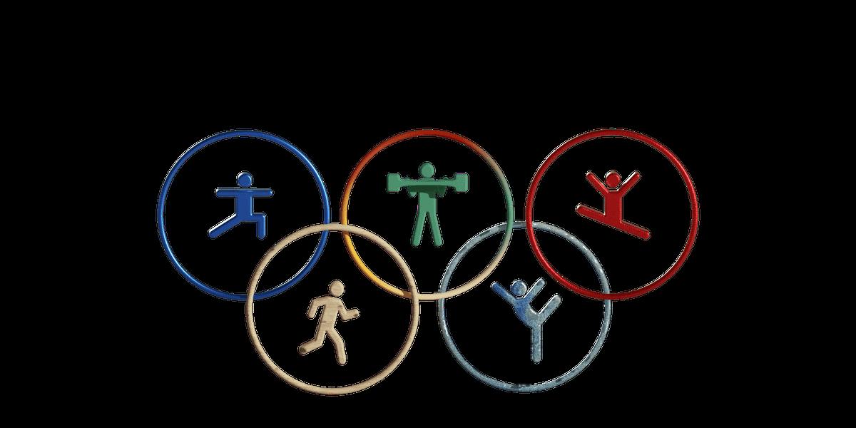 Олимпиада Т—Ж: каким финансовым видом спорта вам нужно заняться?
