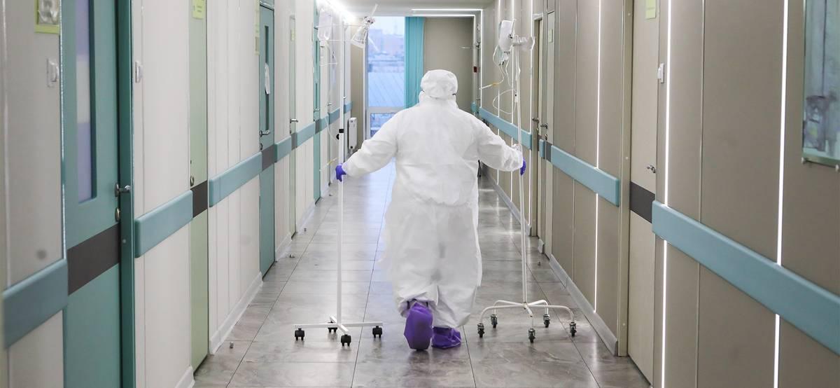 В Москве плановую медпомощь будут оказывать только привитым от COVID-19