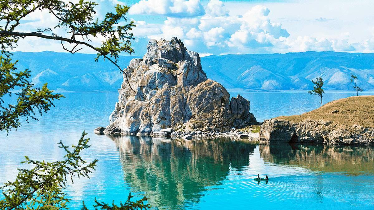 Что нужно знать перед поездкой на Байкал с палаткой