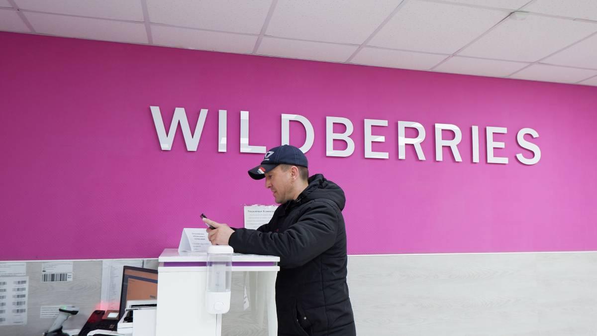 Маркетплейс «Вайлдберриз» начал продажи в США