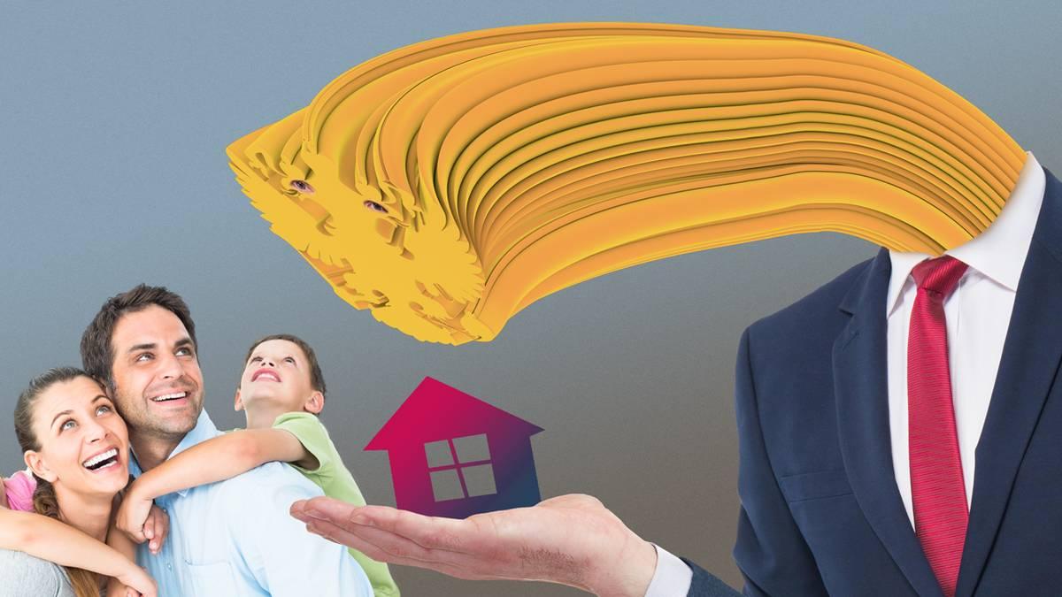 Как семье с детьми получить от государства деньги на ипотеку