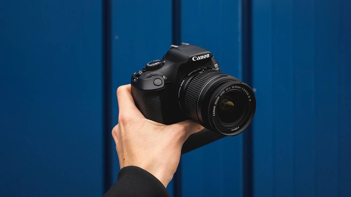 Как купить подержанный фотоаппарат и не пожалеть