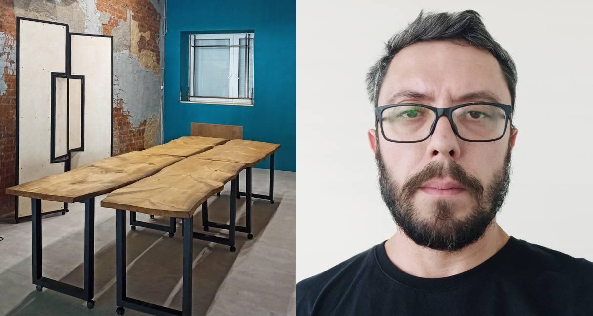 Как я превратил хобби по производству мебели в бизнес