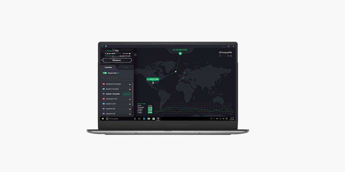 Как настроить VPN