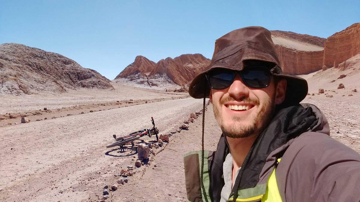 Как организовать путешествие по Чили