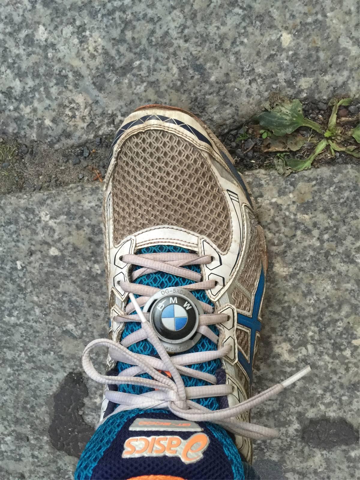 На некоторых марафонах требуется дополнительно оплатить чип, фиксирующий результат. Аренда чипа на Берлинском марафоне — 6€