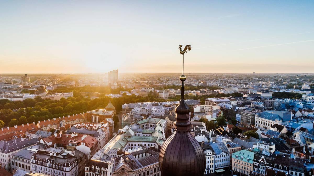 Путешественникам: 10 городов мира с очень дешевым жильем