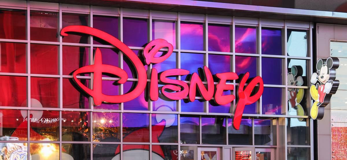 Пачка инвестновостей: Disney, Walmart и «Шан-Чи»