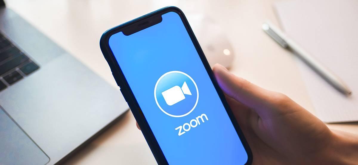 Выручка Zoom выросла почти в три раза