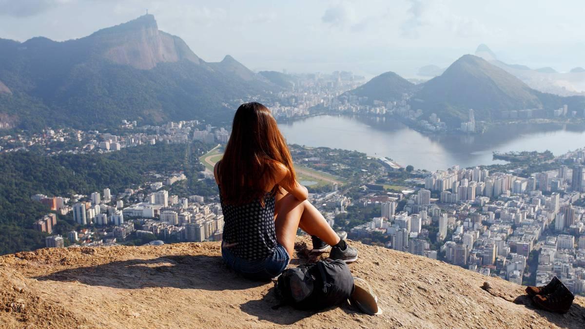 Как я учила португальский язык в Бразилии